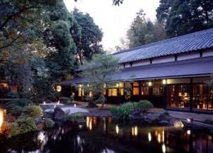 鶴巻温泉 陣屋